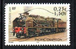 N° 3410 - 2001 - Usados