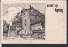 Wandervogel  Augsburg - Augsburg