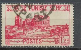 TUNISIE - Obliteres - Tunisie (1956-...)