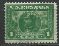 Etats Unis - Yvert N°  195  Oblitéré - Bce 14410 - United States