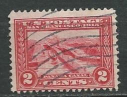 Etats Unis - Yvert N°  196 A  Oblitéré - Bce 14411 - United States