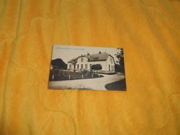 CARTE POSTALE ANCIENNE NON CIRCULEE DATE ?. / VITRY AUX LOGES.- NOUVEL HOTEL. - Autres Communes