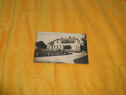 CARTE POSTALE ANCIENNE NON CIRCULEE DATE ?. / VITRY AUX LOGES.- NOUVEL HOTEL. - France