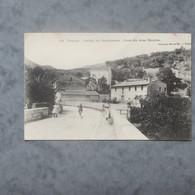 CPA-83-TOULON-Vallée De Dardennes-Pont Du 6ème Moulin-Peu Commune-Animée - Toulon
