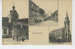 WESTHOFEN - Vues Multiples - Frankreich