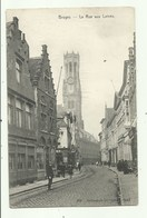 Bruges,  La Rue Aux Laines STAR 909 - Brugge