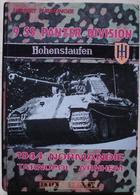 """Ed. Heimdal - 9eSS-Panzer-Division """"Hohenstaufen"""" De H. Fürbringer. - Oorlog 1939-45"""