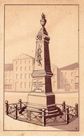 57 BOULAY Monument Aux Morts - Boulay Moselle