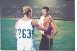 Die Spiele Der XVIII Olympiade Tokio 1964   (89680a-022) - Vieux Papiers