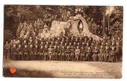36809-ZE-BE-Noviciat Des Prêtres Du Sacré-Coeur,Brugelette -Belgique 30 Juillet 1927-Jubilé De La Congrégation 1877-1927 - Brugelette