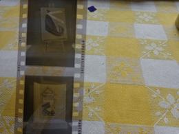 Negatifs Sur Emballage CARVEN -ma Griffe-pour La Ville Pour Le Week End Etc... - Autres