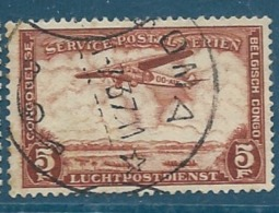 Congo Belge  -  - Yvert N°   12  Oblitéré   - Bce 14607 - Belgian Congo
