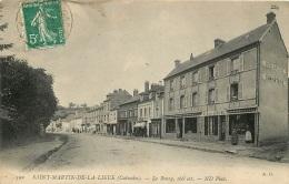 SAINT MARTIN DE LA LIEUE LE BOURG - France