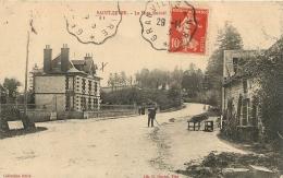 SAINT SEVER LE PONT  BUSNEL - France