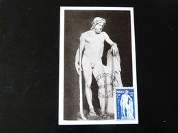 MONACO   CARTE MAXIMUM  ARISTEE - Maximum Cards