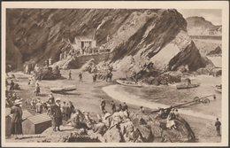 Rapparee Bathing Beach, Ilfracombe, Devon, C.1930 - Postcard - Ilfracombe