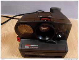 Appareil Photo Polaroid LAND CAMERA Sonar Autofocus 5000 - Appareils Photo
