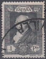 ESPAÑA 1930 Nº 512 USADO - 1889-1931 Kingdom: Alphonse XIII