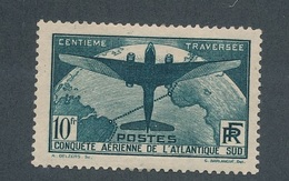 BZ-245: FRANCE: Lot  Avec N°321* 2ème Choix De Gomme - France