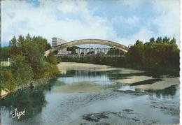 Allonnes (72) - Pont De La Raterie - Allonnes