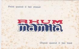 RHUM MAMITA - Liquor & Beer