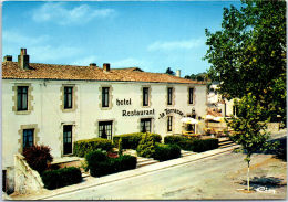 79 MAULEON - L'hotel De La Terrasse, Place De La Terrasse - Mauleon