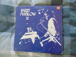 Barry Manilow- II - Rock