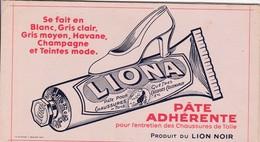 LIONA / PATE ADHERENTE - Wash & Clean