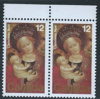 CANADA 1978 SCOTT  773-775** PAIRS - 1952-.... Reign Of Elizabeth II