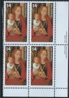 CANADA 1978 SCOTT  774** PLATE BLOCK LR - 1952-.... Reign Of Elizabeth II
