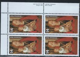 CANADA 1978 SCOTT  774** PLATE BLOCK UR - 1952-.... Reign Of Elizabeth II