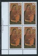 CANADA 1978 SCOTT  775** PLATE BLOCK LL - 1952-.... Reign Of Elizabeth II