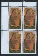 CANADA 1978 SCOTT  775** PLATE BLOCK UL - 1952-.... Elizabeth II