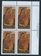CANADA 1978 SCOTT  775** PLATE BLOCK UR - 1952-.... Reign Of Elizabeth II
