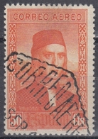 ESPAÑA 1930 Nº 555 USADO - 1889-1931 Kingdom: Alphonse XIII