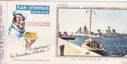 FLAN LYONNAIS / TOULON / N 6 - Cake & Candy