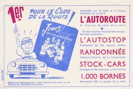 TOUJOURS 1 ER POUR LE CODE DE LA ROUTE - Transports