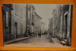 Donzère - Grande Rue - Donzere