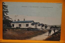 Roanne - Clos Desbenoit - Les Barraquements - Roanne