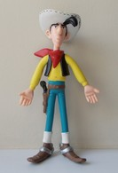 - LUCKY LUKE - - Figurines