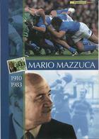 """2010 Italia, Folder  """" Mario Mazzucca """" Al Prezzo Di Copertina - 6. 1946-.. Republik"""