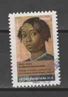"FRANCE / 2012 / Y&T N° AA 680 : ""Femmes/peinture"" (Mandy Par Barnard-Lintott) - Choisi - Cachet Rond - France"