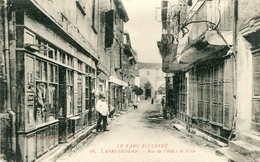 LABRUGUIERE  =  Rue De L'hotel De Ville - Labruguière