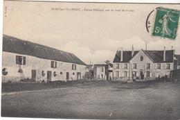 77 - ISLES Les VILLENOY - Ferme Hédiard - Frankreich