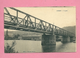C.P. Ombret = Le  Pont - Amay