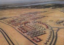 Bahrain PPC Isa Town Photo By Bahrain Petroleum Company (2 Scans) - Bahrain