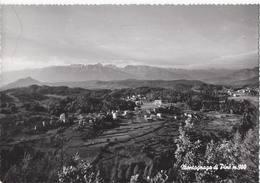 Montagnaga Di Pinè - Trento - H4321 - Trento