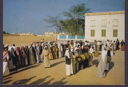 Bahrain PPC Festival Dance No. 75 M. Shakib (2 Scans) - Bahrain