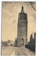 Peer  -  Toren 1908 - Peer
