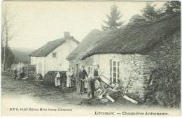 Libramont. Chaumières Ardennaises. - Libramont-Chevigny